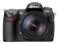 Nikon D300 - new CMOS sensor